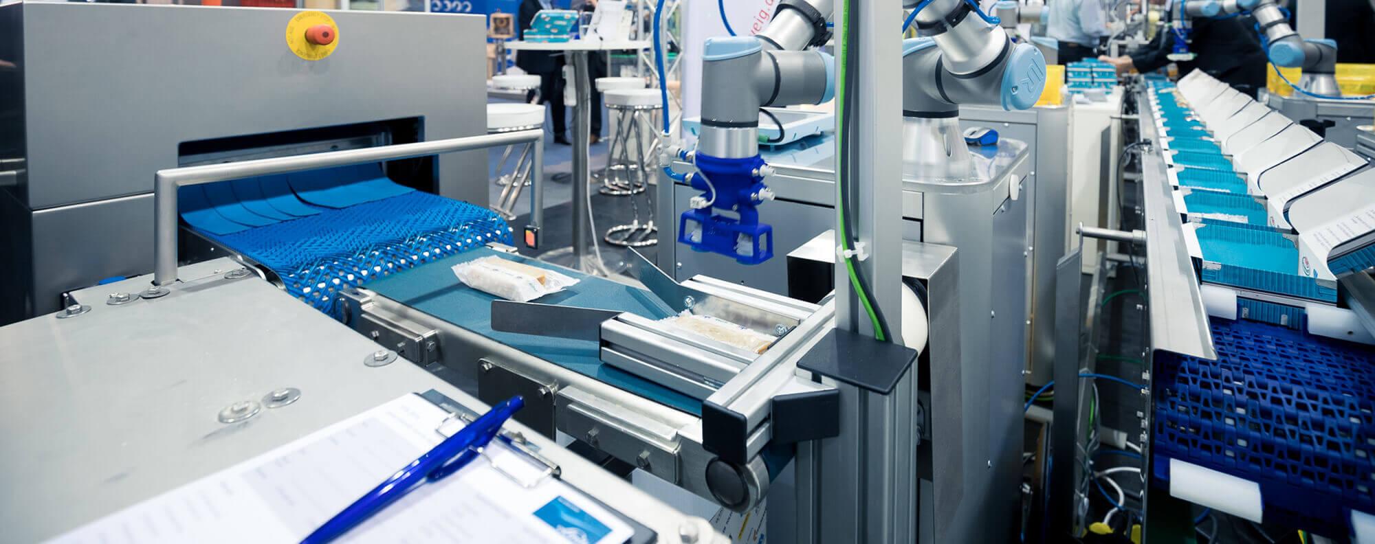 FERA – Forschungs- und Entwicklungsverein für Robotik- und Automationslösungen e.V.